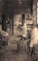 Maredsous - Ecole St Joseph - Atelier De Fonderie (belle Animation, 1927) - Anhée