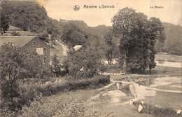 Membre S/ Semois - Le Moulin (petite Animation, 1913) - Vresse-sur-Semois