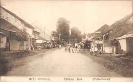 Java Tjilatjap Toko Kawai - Indonésie