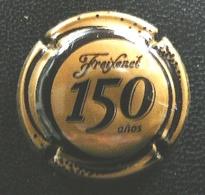 (dc-013) Capsule Cava Freixenet 150 Annees - Year - Jaar - Sparkling Wine