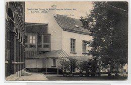 Ath, Institut Des Dames De St François De Sales, Ath.Menu Repas Noël 1918 26th Field Ambulance Royal Army Medical Corps - Ath