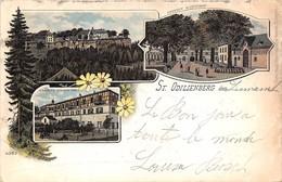 67-OTTROTT- ST-ODILIENBERG - Other Municipalities