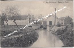 NEERHEYLISSEM 1910 LA PETITE GETTE / OPHEYLISSEM HELECINE HEYLISSEM - Hélécine