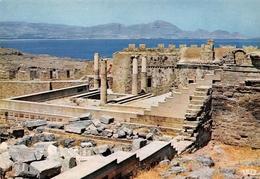 Rhodes Rodi Lindos - Grèce