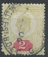 Lot N°43152  GB N°109, Oblitération à Déchiffrer - 1902-1951 (Re)