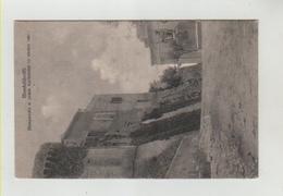 Montelibretti-roma-monumento Ai Caduti Garibaldini - Roma (Rome)