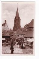 HONFLEUR - Le Marché - Honfleur