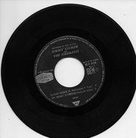"Jimmy Gilmer + The Surfaris 45t. EP ""sugar Shake"" - Disco, Pop"