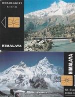 HIMALAYA - Czech Republic