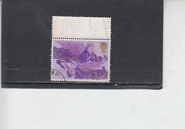 GRAN BRETAGNA  1975 - Unificato  770° - Natale - 1952-.... (Elisabetta II)