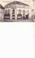 MIREBEAU SUR BEZE - Boissons Gazeuses Et Hygiéniques - BOUTILLER CHARDENET - Mirebeau