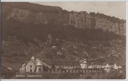 Schloss Haldenstein - Photo: Perrochet-Matile - GR Grisons
