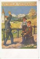 2334  AK    SLOVENIJA    F--KOPAČ - Slowenien