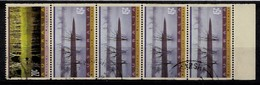 AUSTRALIE 1992 Mi.nr.:H-Bl. 81c Feuchtgebiete  Oblitérés / Used / Gestempeld - 1990-99 Elizabeth II