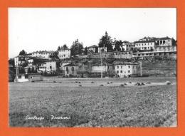 Lombardia - Como - Lambrugo Panorama - Como