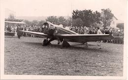 Aviation - Avion Farman F-ALHV - Lausanne-Blécherette - Rare - 1919-1938: Entre Guerres