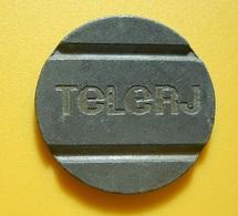 Token To Identify * Telerj - Unclassified