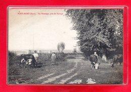 27-CPA PORT-MORT - Autres Communes