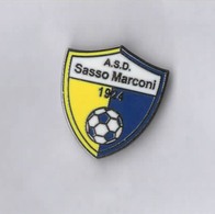ASD Sasso Maeconi Bologna Calcio Soccer Football - Calcio