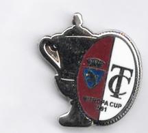 AC Torino Granata Calcio Coppa Mitropa 1991 Soccer Football - Calcio