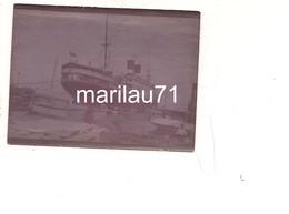 M5789 Nave Piroscafo Foto Albumina Primi '900 - Commercio