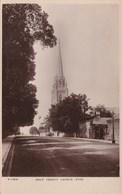 RYDE - HOLY TRINITY CHURCH - Autres