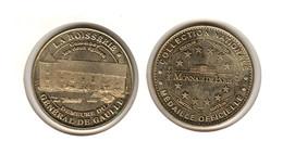 52 COLOMBEY Les DEUX EGLISES 2005 Monnaie De Paris - 2005