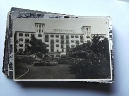 Portugal Madeira Funchal Savoy Hotel - Madeira