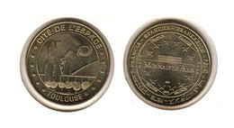 31 TOULOUSE  2005 Monnaie De Paris - 2005
