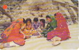 OMAN(GPT) - Childrens Playing 2, CN : 48OMNC/B(normal 0), Used - Oman