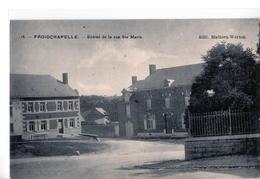 Hainaut : Froidchapelle. - Froidchapelle