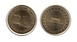 32 FOIX 2005 Monnaie De Paris - 2006