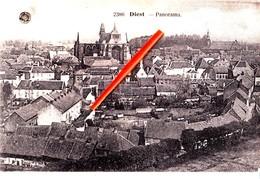 DIEST - Panorama - Diest