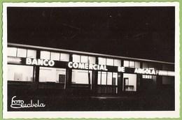 Luanda - Banco Comercial De Angola - Publicidade - Angola