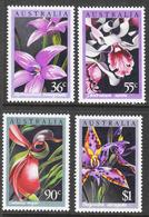 Australia - Scott #997-00 MNH (1) - 1980-89 Elizabeth II