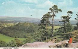 ALDERLEY EDGE - England