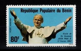 Benin - YV PA 301 Pape Jean Paul II N** - Benin - Dahomey (1960-...)