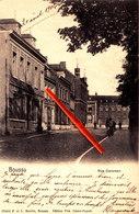 BOUSSU - Rue De Caraman - Boussu
