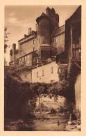 12 - ESTAING - L'Ancien Château (XVe Et XVIe Siècle) - France