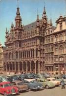 CPM - BRUXELLES - Grand'Place - La Maison Du Roi - Marktpleinen, Pleinen