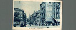 OVIEDO CALLE JOSE TARTIERE - Asturias (Oviedo)