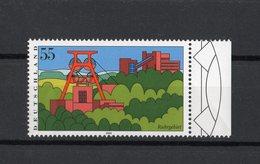 Germania R F T.:   Bacino Siderurgicodella Ruhr   1 Val.  MNH**   Del   10.07.2003 - [7] Repubblica Federale