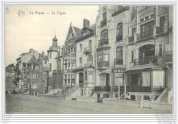 Belgique - La Panne - La Digue 1 - De Panne