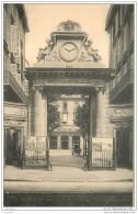 75009 - PARIS - Entree De TIVOLI Chemin De Fer P.L.M. - Affiches Publicitaires Visibles - Carte Photo - 88 Rue St Lazare - District 09