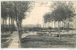 77 - PRECY SUR MARNE - La Carriere A Sable En 1904 - Andere Gemeenten