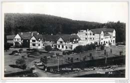 Afrique Du Sud - Hilton Hotel, Hilton Road - NATAL 1953 - Afrique Du Sud