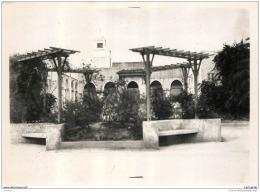 Lot De 4 Photos D'Afrique Du Nord - Peut-etre MARRAKECH Vers 1920/1930 - Afrique