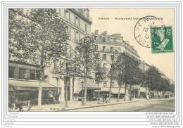 75007 - PARIS - Boulevard Latour Maubourg - Commerces - Arrondissement: 07