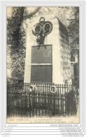 75020 - PARIS - Cimetiere Du Pere Lachaise - Tombeau De Manuel Et De Beranger - LL - Distretto: 20