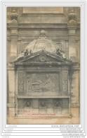 75 - VIEUX PARIS B.C. - Ancienne Fontaine Du Regard Au Coin De La Rue ND Des Champs - France